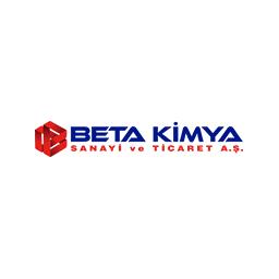 Beta Kimya San. Tic. A.Ş.