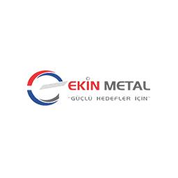 Ekin Yassı Metal Dilme San. Tic. Ltd. Şti
