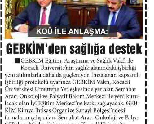 09.07.19 Yeni Haber Gazetesi sf1